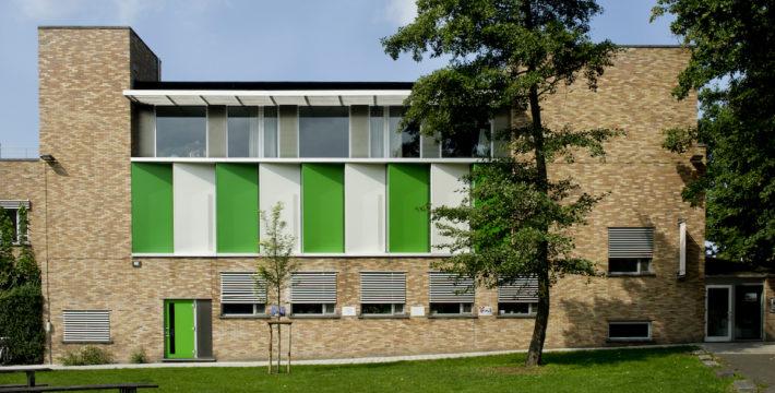 Wijgezondheidscentrum Brugse Poort Gent