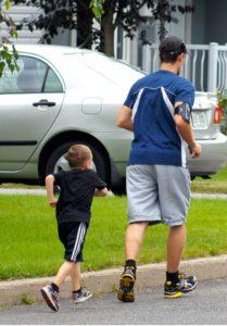 Sporten met je kind